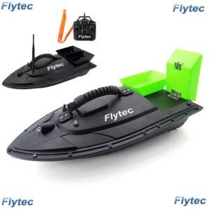 Лодки за Захранка FLYTEC - ORIGINAL , Принадлежности